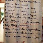 Decreto desmedido, mal planificado y no concertado, comienza a afectar derechos fundamentales de niños @ValIedupar_ http://t.co/HGNNinmWXP