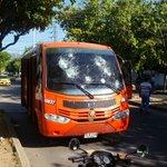Respuesta a bandidos q atentan contra transporte publico 2.907 pasajeros tuvo hoy ruta  Sn Fernando-Villa Ligia! http://t.co/7iqRX79y9a