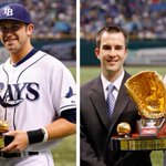 """""""@RaysBaseball: Our gold standard and your #FaceOfMLB. #EvanLongoria http://t.co/1WmiN3gCNH"""""""