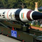 Maiden canister trial of Agni-V a roaring success - http://t.co/NSF62K506e http://t.co/q2wczhbXIk