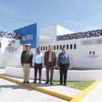 Hoy, inauguramos el Centro de Salud de #Tlaltenango, con una inversión de 7.3 MDP. http://t.co/iFeeB9uV9w #Puebla http://t.co/wWjK66OyUT