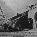 Avionaso el 24 de Nov de  1959. En plena 4 poniente  @PueblaAntigua @Rodooa @Billytuly http://t.co/yDq0dHJ9mP
