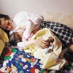 #LoMásLeído Conmoción en Norte de Santander por niña de 12 años que dio a luz gemelas. http://t.co/6vmcMx9st6 http://t.co/XQyYdGEd98