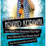 Meanwhile, Kiran ji has asked another set of questions to @ArvindKejriwal #QuestionsToKejriwal . Thx #AAPKaManifesto http://t.co/gejhhkbJcz