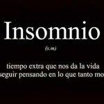 El insomnio... http://t.co/LAuqcRj8l7