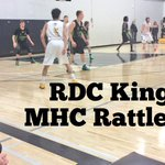 Big finish coming up! 4th quarter just underway vs @rdcathletics @rdckingsBB #ACAC50th #RattlerNation http://t.co/537FMKw6P6