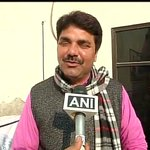 """Hv no link to ths property, this is a BJP workers property:Naresh Baliyan (AAP) on EC conducting raid on his office http://t.co/yAly5I9eEz"""""""