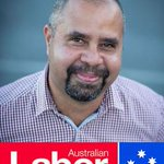 Congratulations Billy Gordon for winning the seat of Cook .years of hard work paying off @Matt_Cooke86 @IndigenousX http://t.co/vCnBZ15lr7