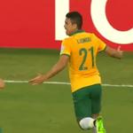 21番マッシモ・ルオンゴ選手がミドルシュートを突き刺し先制! 韓国 0-1 オーストラリア #ACFinal #AC2015 http://t.co/D5rEAar1gm