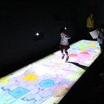 【週末情報】子どもから大人まで楽しめる企画展「チームラボ 踊る!アート展と、学ぶ!未来の遊園地」開催中 http://t.co/GxeCMlvK7j http://t.co/ibXjSeNknW