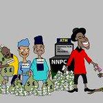 We must stop corruption. GEJ wont do it. Buhari will #VoteForChange #NigeriaIsNotWorking #TIMEFORCHANGE http://t.co/SHmI6lFNKp.