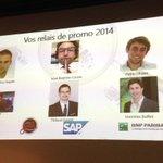 Les relais de promo GEM ESC 2014 se dévoilent @Grenoble_EM #GEMalumni #auditodirecteur2015 http://t.co/f90UvAZ9ky
