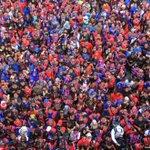 """@Twt_Larkin: Piala Sultan Ahmad Shah: Merah Biru di Stadium Tan Sri Hassan Yunos, Larkin, JB http://t.co/aIS2GqxpwW"" Ayuh Johor !"