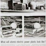Schon in den 50ern wusste man, wie Atomkraftwerke aussehen werden http://t.co/T6pEN5FFra http://t.co/Z7q2tKeB5d