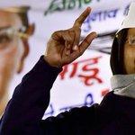 LIVE: Arvind Kejriwal announces AAP's manifesto, promises to push for Delhi statehood http://t.co/Jxuyhtv61q http://t.co/FRDnc1OjU9