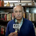Delhi voters are sensible, they know the difference between truth and fraud: MJ Akbar (BJP) on AAP manifesto http://t.co/JsPIkojy7y