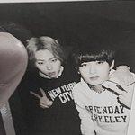 무서운 학교선배가 사진찍자고했어용.. http://t.co/3M2RmYlTdZ