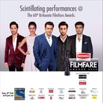 Guess who is performing for the very first time at Filmfare tonight! ME!!! Soooo excited!Woooo! #FilmfareAwards2015 http://t.co/OR2v1oq2E0