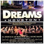 @JustKels88 ???? 2Nite #DREAMSHOUSTON | @dreamshouston (2727 Crossview) Afterparty for #Houston | http://t.co/Q4hvhQyJBK