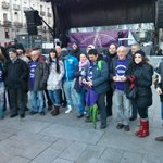 Círculos de toda España empiezan a disfrutar del día del cambio en Sol @CirculoOrereta #EsAhora31E http://t.co/Dui83BNMiL
