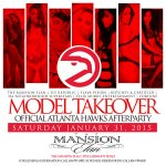 @ThunderBeezy Hawks takeover tonight at the #1 place to party in ATL on a Saturday night .. @themansionelan (21+) http://t.co/1gPs3ozTHO
