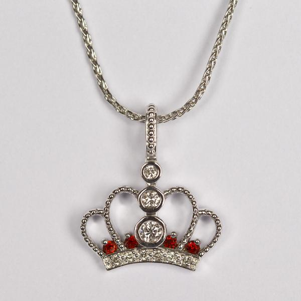 The 12 Miss MFC winners in 2015 will each receive a special Miss MFC Pendant. http://t.co/wsee3e5SYZ http://t.co/O2X06PgTxk