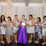 Una mujer se casa consigo misma en EEUU al cumplir los 40 años sin pareja http://t.co/yGLfnUelFg http://t.co/sJli37iYuZ