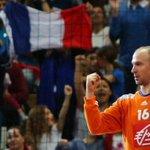Thierry Omeyer hisse la France en finale du mondial de handball #Strasbourg #Alsace http://t.co/EbdTzN5tP3 #Stras… http://t.co/iGnFOJjqeF