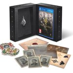 #PS4 lover? have you been and pre ordered the playstation exclusive #TheOrder1886 3 different editions to pre order! http://t.co/AhoubX89Io