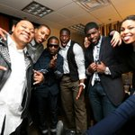 RT @TheSamAcho: #superfriends @JordinSparks @lecrae @Tedashii @JForsett @thEMANacho