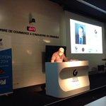 .@JFFiorina accueille les 754 nouveaux diplômés @Grenoble_EM #GEMalumni #auditodirecteur2015 http://t.co/s1HkZQAHfu