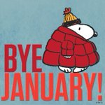Last day of January. http://t.co/613coz0pmE
