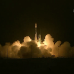 Here I go!!!! Lift-off on a Delta II into the early morning skies above the Pacific Ocean. #SMAP http://t.co/MS08RPdNX5