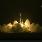 And we have liftoff of @NASASMAP atop @ULALaunchs Delta II rocket! Watch live: http://t.co/KX5g7zxzYi http://t.co/pk0b6D0k1y