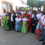 "#SucreSembrandoValores El Gob de Sucre a través de la Dir. de Educación llevó a cabo la actividad ""Aula de Calle"". http://t.co/PPDSz2lUZE"