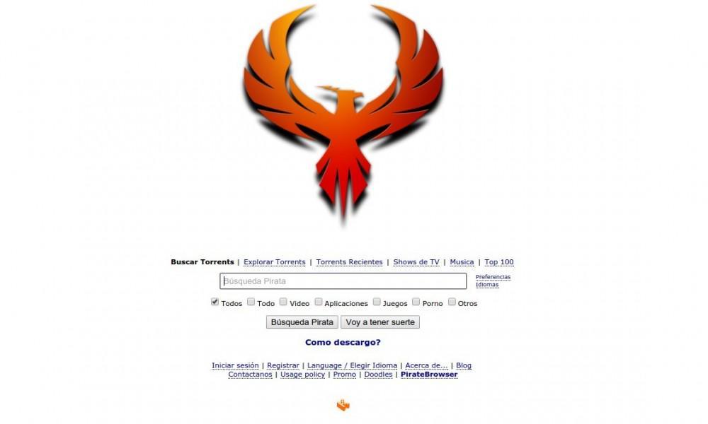 The Pirate Bay ya disponible de nuevo http://t.co/Wzo17Xrv3Z http://t.co/9QW4q1igl4