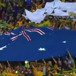 この試合の観客動員数は76,385人です! 韓国 0-1 オーストラリア #ACFinal #AC2015 http://t.co/C0QzgtM1Hh