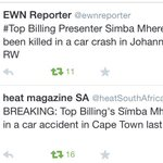 "Lol poor journalism ""@ThembaRadebeer: I dont trust Heat. RT @chatlas: In Johannesburg or in Cape Town? ???? http://t.co/2Q54yyXM44"""