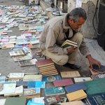 【New】イスラム国は図書館の本を焼いた(焚書) http://t.co/smKtEgW7qD http://t.co/FQWyZGcyuf