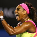 Serena Williams has now won 19 major titles in her incredible career. She is a perfect 6-0 in #AusOpen finals. http://t.co/i6DKYALpaE
