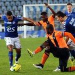 Football : belle victoire du Racing face au Paris FC #Strasbourg #Alsace http://t.co/THyLAu1McF #Strasbourg http://t.co/AZGoIVz6nV