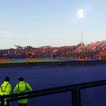 """@BB_Johor: Terkini Stadium Larkin. http://t.co/WMoQqnDqmx"""