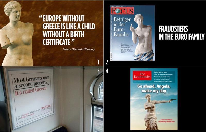 evolution... Rebranding Greece is about rebranding Greeks. http://t.co/wRkVoxaAcz