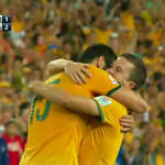 JUST IN: @Socceroos crowned Asian Cup Champions after downing South Korea 2 – 1. #AUSvKOR #9News http://t.co/kWTwOK18Vp