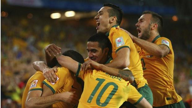Congratulations to the @Socceroos and @CraigMoore_18 who have been crowned the champions of Asia!! #AFCfinal #ViolaFC http://t.co/alGx1Ipq6f