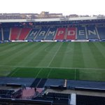 Just 3 hours until that North Stand is full of Dons fans! #COYR #DonsLIVE #SemiFinalSaturday http://t.co/TdvwPxuGmq