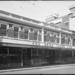 COX BROS, 92 WILLIAM ST, 1929 - Near cnr Hay St, next to Economic Stores #Perth #OldPerth @perth_festival @Perth_City http://t.co/xWjqLg5C15