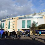 Todays game will be broadcast to a record 650 million homes in 175 countries... http://t.co/JOafuPSQ2u #CFCvMCFC http://t.co/4xSFpbsAa5
