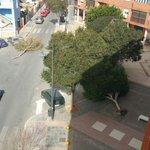 ¡¡El viento en Almería Sæcio, se nos va de las manos!! Ahora mismo Cortijo Grande Silent Hill http://t.co/qW6qXeoDk0