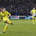 No player has scored more free-kicks in the Premier League this season than Christian Eriksen (2). http://t.co/6i1KuXihjF